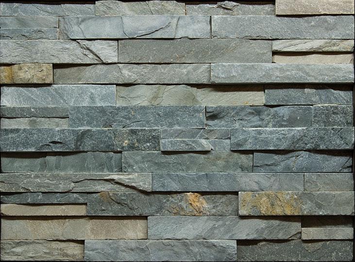Natural Stone : Natural Stone Veneer