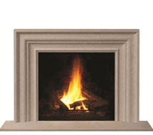 1113 stone fireplace mantle surround direct from us