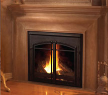 1115.11.101 stone fireplace mantle surround direct from us